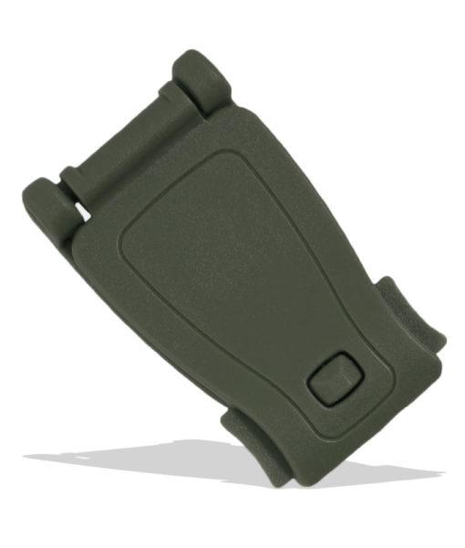 Tactical Teddy Connecteur MOLLE OD Green
