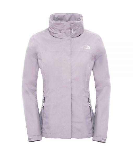 The North Face Sangro Jacket Dapple Grey