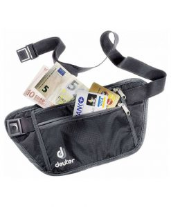 Security Money Belt M