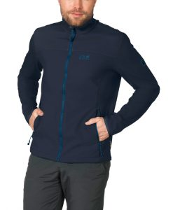 Jack Wolfskin Element Softshell Jacket