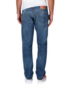 Levis 504 Regular Straight