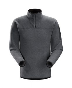 Arc'teryx Covert Zip Neck Sweater Fleece