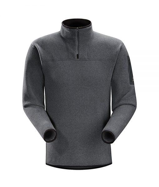 Arc'teryx Covert Zip Neck Sweater Fleece