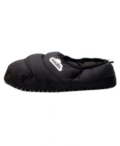 Nuvola Clasica Slippers Black Femme