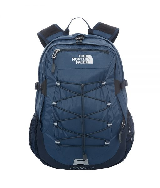 Sac à dos The North Face Borealis Classic Shady Blue Urban Navy T01