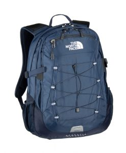 Sac à dos The North Face Borealis Classic Shady Blue Urban Navy T05