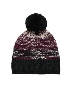 The North Face Antlers Beanie Parlour Purple