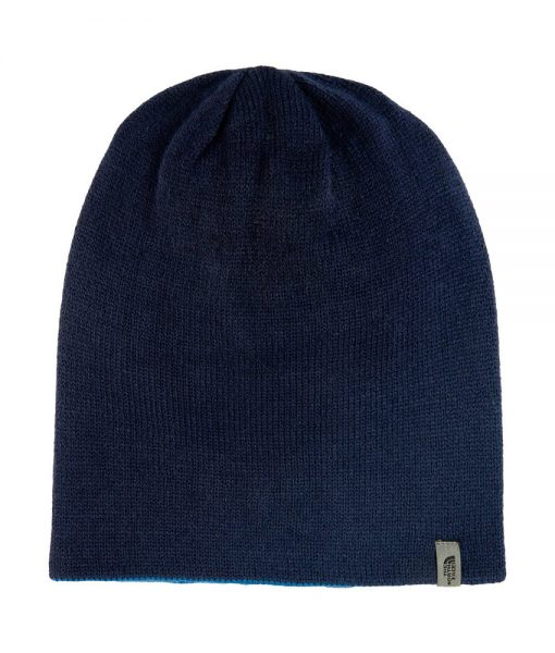 The North Face Anygrade Beanie Cosmic Blue T02