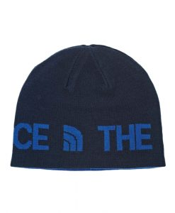 The North Face Banner Beanie CsmcBluSnrklBl T01