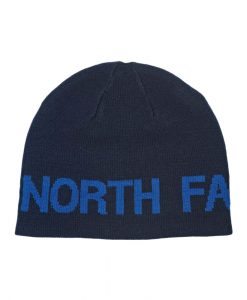 The North Face Banner Beanie CsmcBluSnrklBl T02