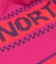 The North Face Ski Tuke IV Beanie Azalea Pink T03