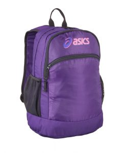 ASICS Backpack Parachute Purple 123077-0245 A01
