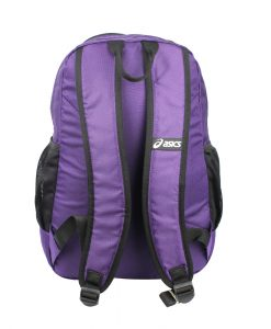 ASICS Backpack Parachute Purple 123077-0245 A02