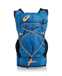 ASICS Lightweight Running Backpack - Blue 0830