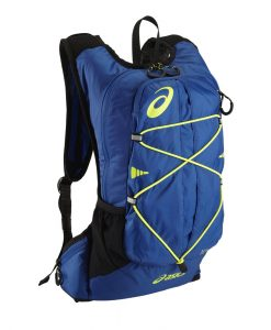 Asics Lightweight Running Backpack Air Force Blue 8107