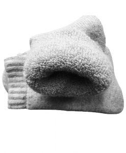 Norsocks Comfort Warm Socks Grey
