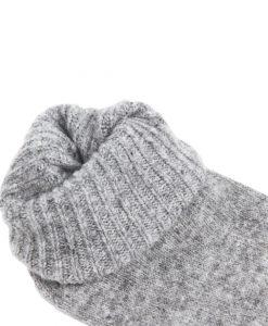 Norsocks Merino Classic Comfort Warm Socks Grey