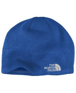 The North Face Bones Beanie Snorkel Blue