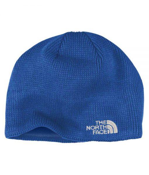 The North Face Bones Beanie Snorkel Blue