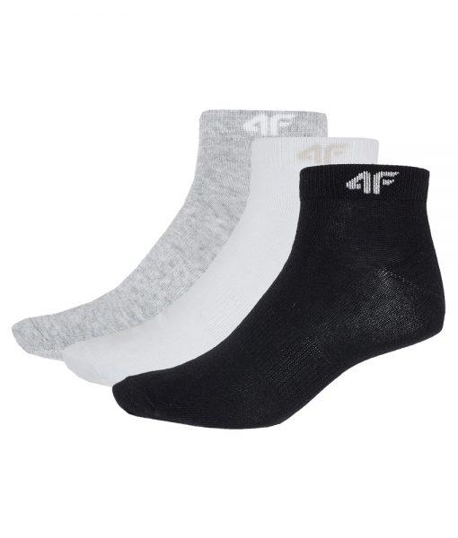 Chaussettes 4F SOD001 Mix Sport Socks