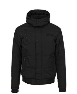 LONSDALE Winterjacket HARTLEPOOL