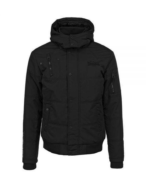 LONSDALE Winterjacket HARTLEPOOL