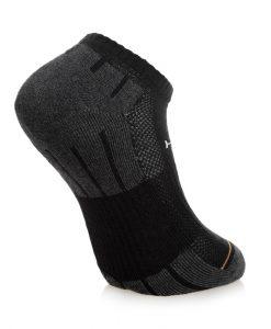 Socquettes Head Performance Sneaker Black
