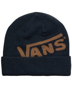 Vans Flurry Beanie Midnight Navy
