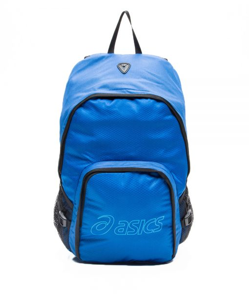 ASICS Backpack Air Force Blue 001