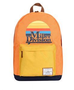 Miller Division Sac à dos Endless Summer