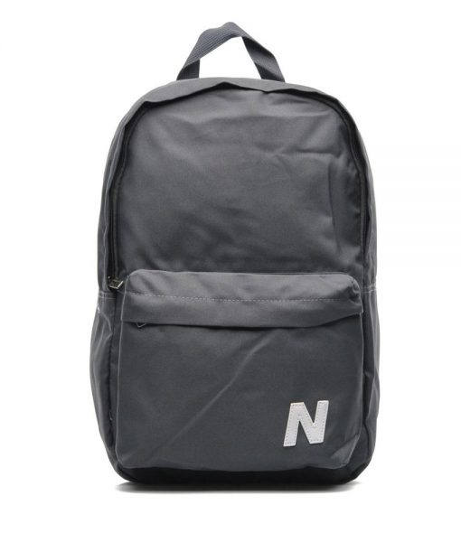 New Balance Essentials Backpack Lead 002
