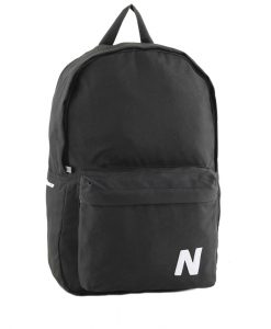 New Balance Essentials Backpack Raven