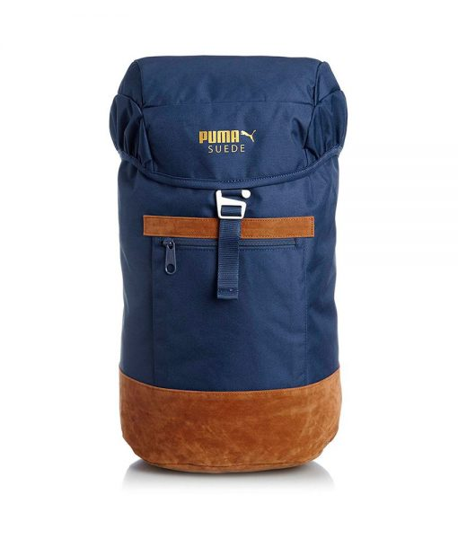 Puma Suede Backpack - Peacoat