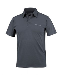 Columbia Polo Sun Ridge Shark