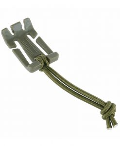 EDC Gear Strap Winder OD Green