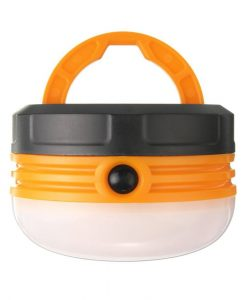 Lanterne Bivouac Light 5198 Orange