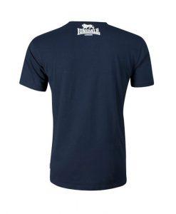 Lonsdale-Logo-T-Shirt-Navy