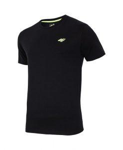 T-Shirt 4F TSM001 Noir