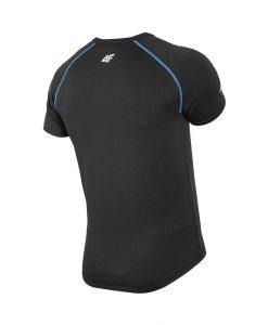 T-Shirt 4F TSMF001 Black