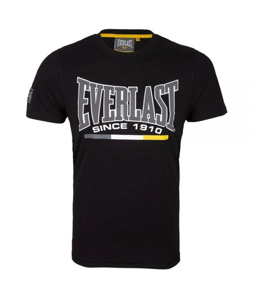 T-shirt Everlast EVR4427 Black