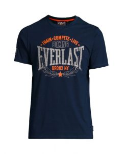 T-shirt Everlast EVR4669 Navy