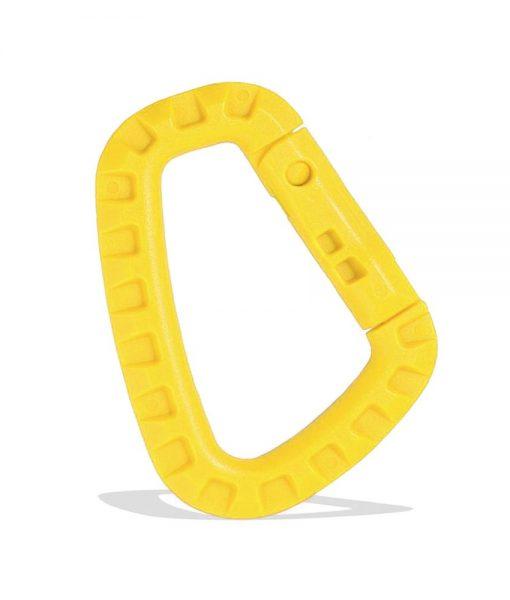 Tactical Teddy Tac-Biner Yellow