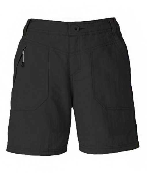 The North Face Paramount Raven Short Black