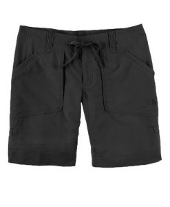 The North Face Short Horizon Sunnyside Black REG