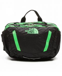 The North Face Tioga Lumbar Bag Black
