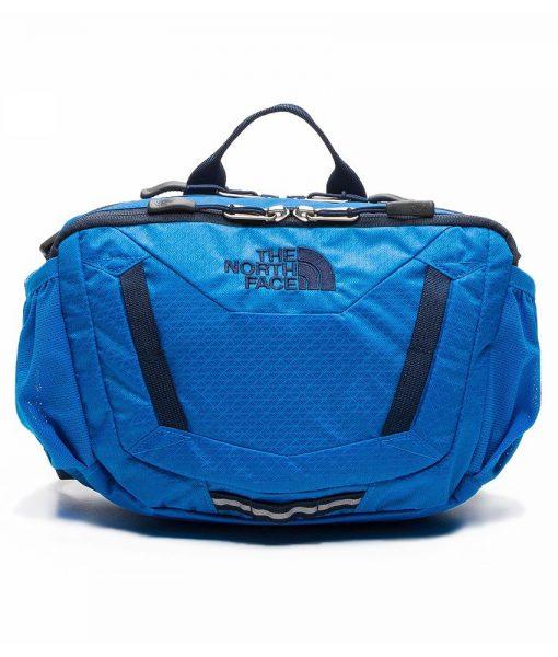 The North Face Tioga Lumbar Bag Bomber Blue