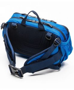 The North Face Tioga Lumbar Bag Bomber Blue
